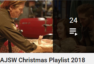 THIS IS AJSW CHRISTMAS 2018 - Click to play list
